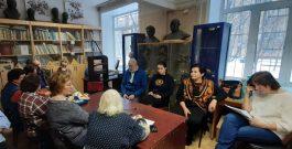 Семинар ЦФА ИЭА РАН — Проблемы палеоантропологии Кавказа